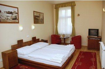 Slowakei Hotel Komárno, Exterieur