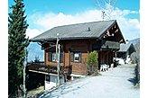 Domek Les Agettes Szwajcaria
