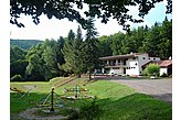 Pension Ostrý Grúň Slowakei