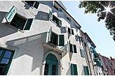 Hotell Buzet Horvaatia