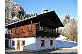 Chata Alpbach Rakousko