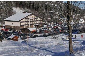 Slowakei Hotel Makov, Exterieur