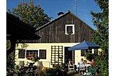 Chata Gnotzheim Německo