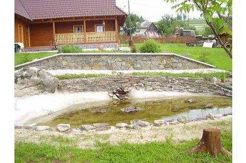 Slovakia Chata Snohy, Exterior