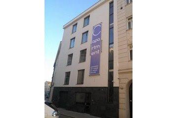 Česko Hotel Brno, Brno, Exteriér