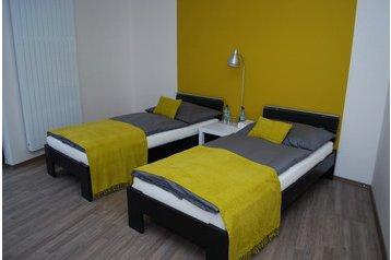 Česko Hotel Brno, Exteriér