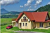 Ferienhaus Vlachy Slowakei