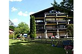 Privát Garmisch-Partenkirchen Německo