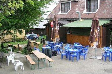 Slovakia Penzión Pernek, Exterior
