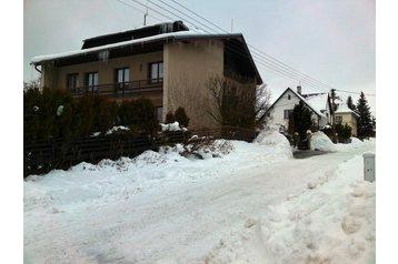 Česko Privát Liberec, Exteriér