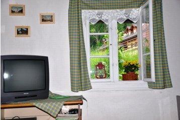 Slowakei Byt Donovaly, Exterieur