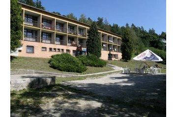 Česko Hotel Jedovnice, Exteriér
