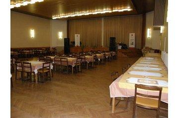 Tschechien Hotel Jedovnice, Exterieur