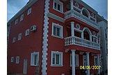 Hotel Buljarica Černá Hora