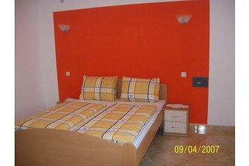 Černá Hora Hotel Buljarica, Interiér
