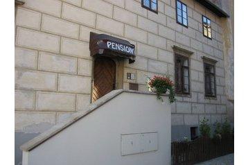 Tschechien Penzión Znojmo, Exterieur