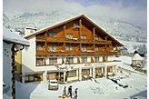 Hotel Telfes Rakousko