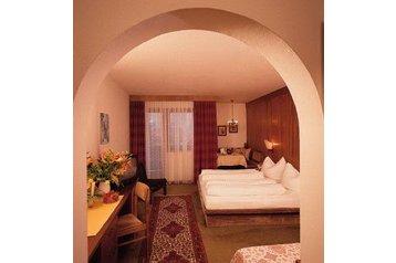 Rakousko Hotel Telfes, Interiér