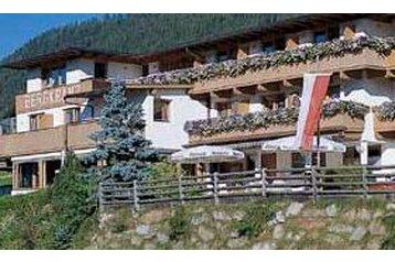Rakousko Hotel Mieders, Exteriér
