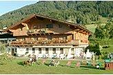 Hotel Leogang Rakousko