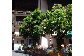 Rakousko Hotel Radenthein, Exteriér