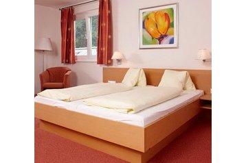 Rakousko Hotel Radenthein, Interiér
