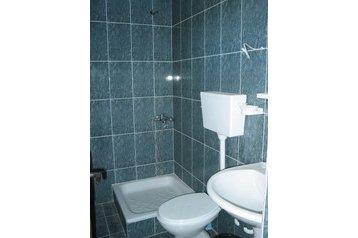 Črna gora Hotel Ulcinj, Eksterier