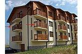 Apartmán Nová Lesná Slovensko