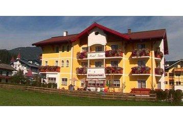 Austria Hotel Flachau, Esterno