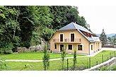 Apartamentai Hodruša - Hámre Slovakija