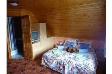 Slowakei Penzión Ždiar, Exterieur