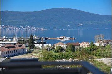 Čierna Hora Privát Tivat, Exteriér