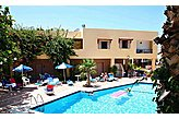 Viešbutis Stalida Graikija