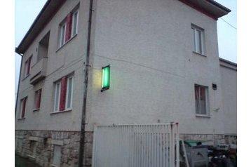 Slovakia Penzión Malženice, Exterior