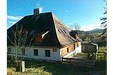 Chata Lenora Česko