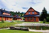 Apartement Zuberec Slovakkia