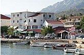 Hotell Starigrad Paklenica Horvaatia