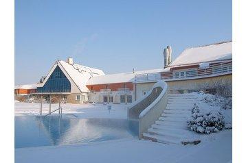 Maďarsko Hotel Kehidakustány, Exteriér