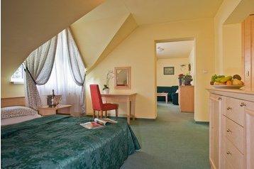 Slovakia Hotel Baračka, Interior