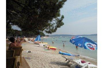 Horvátország Byt Pula, Exteriőr