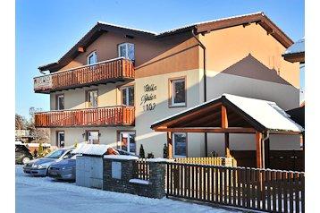 Slowakei Byt Tatralomnitz / Tatranská Lomnica, Exterieur