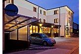 Viešbutis Bratislava Slovakija