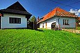 Ferienhaus Liptovská Teplá Slowakei