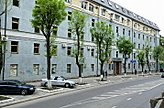 Hotel Lviv / Ľviv Ukrajna