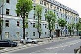 Hotell Lvov / Ľviv Ukraina