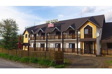 Slowakei Penzión Vlachovo, Exterieur