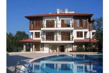 Bulgaria Byt Byala, Exterior