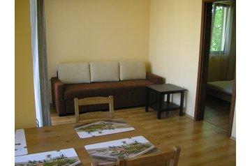 Bulharsko Byt Byala, Interiér