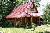 Ferienhaus Vinné Slowakei