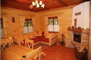 Slovakia Chata Vinné, Interior